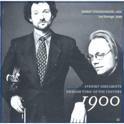 Semmy Stahlhammer - Swedish Turn of the Century - 2 - Preis vom 07.05.2021 04:52:30 h