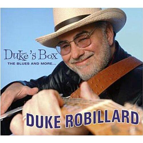 Duke Robillard - Duke's Box - The Blues And More... - Preis vom 13.05.2021 04:51:36 h