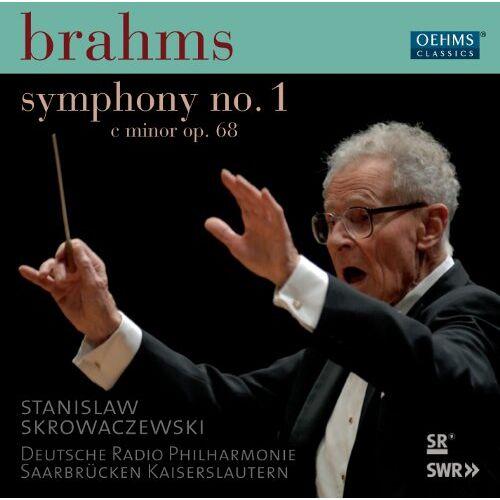 Srowaczewski - Sinfonie 1 C-Moll Op.68 - Preis vom 23.01.2021 06:00:26 h