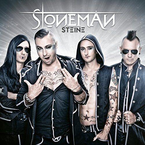 Stoneman - Steine - Preis vom 20.10.2020 04:55:35 h