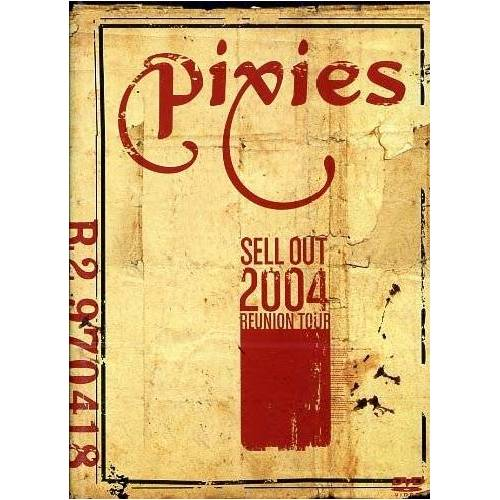 The Pixies - Pixies - Sell out - Preis vom 16.01.2021 06:04:45 h