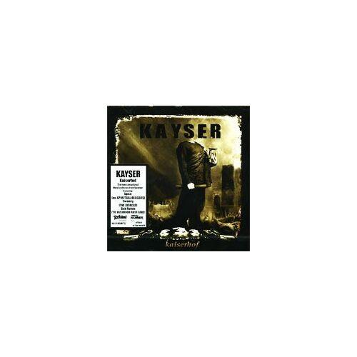 Kayser - Kaiserhof - Preis vom 09.05.2021 04:52:39 h