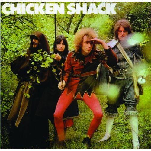 Chicken Shack - 100 Ton Chicken - Preis vom 20.10.2020 04:55:35 h