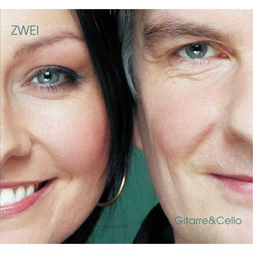 Gitarre & Cello - Zwei - Preis vom 05.09.2020 04:49:05 h