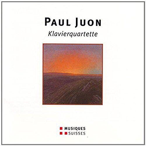 Philharmonisches Klavierquartett Berlin - Klavierquartette - Preis vom 20.10.2020 04:55:35 h