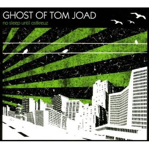 Ghost of Tom Joad - No Sleep Until Ostkreuz - Preis vom 21.01.2020 05:59:58 h