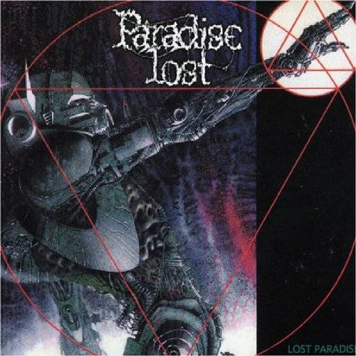 Paradise Lost - Lost Paradise - Preis vom 16.01.2021 06:04:45 h