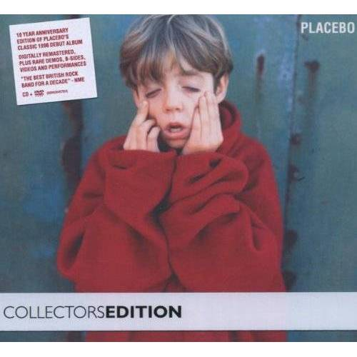 Placebo - Placebo-Collectors Edition - Preis vom 15.01.2021 06:07:28 h