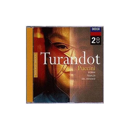 Borkh - Turandot (Ga) - Preis vom 25.02.2020 06:03:23 h