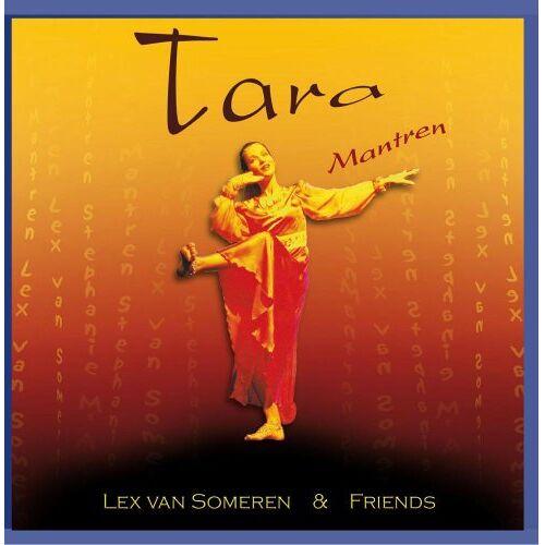 Lex van Someren - Tara Mantras - Preis vom 19.08.2019 05:56:20 h
