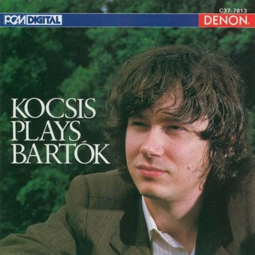 B. Bartok - Kocsis Plays Bartok - Preis vom 12.07.2020 05:06:42 h