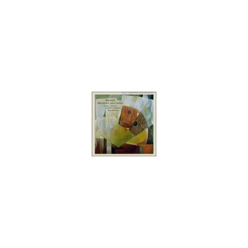 Duo Gervasio - Mandolinen-& Gitarrenwerke - Preis vom 20.10.2020 04:55:35 h
