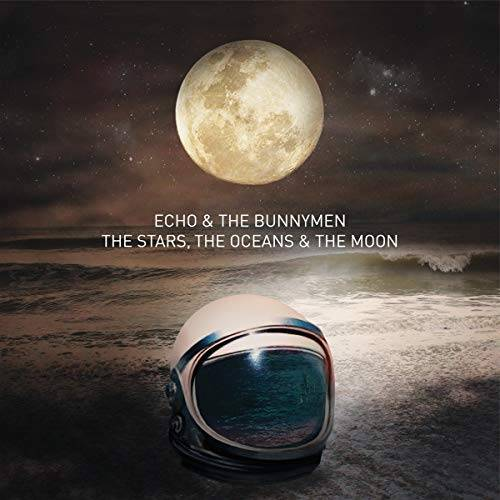 Echo & the Bunnymen - The Stars,the Oceans & the Moon - Preis vom 17.07.2019 05:54:38 h