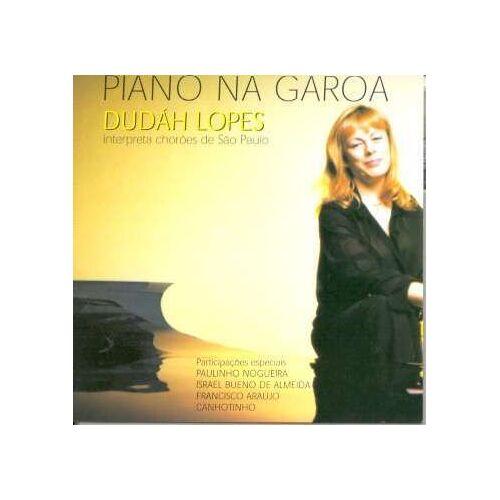 Dudah Lopes - Piano Na Garoa - Preis vom 20.10.2020 04:55:35 h