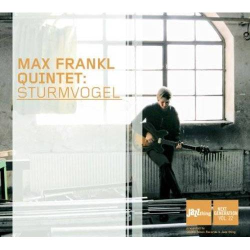 Max Frankl Quintet - STURMVOGEL - Preis vom 15.01.2021 06:07:28 h