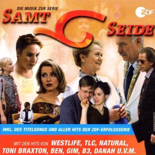 Various - Samt & Seide - Preis vom 03.05.2021 04:57:00 h