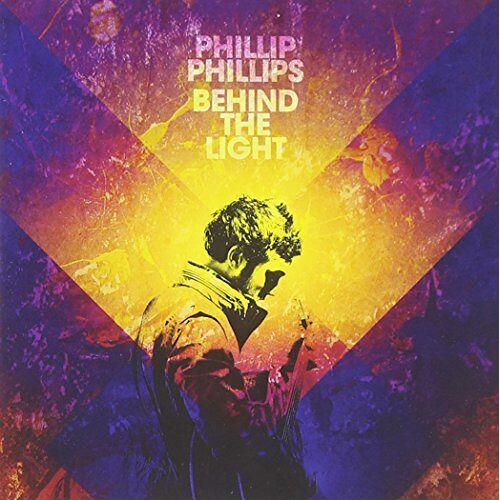 Phillip Phillips - Behind the Light - Preis vom 19.07.2019 05:35:31 h