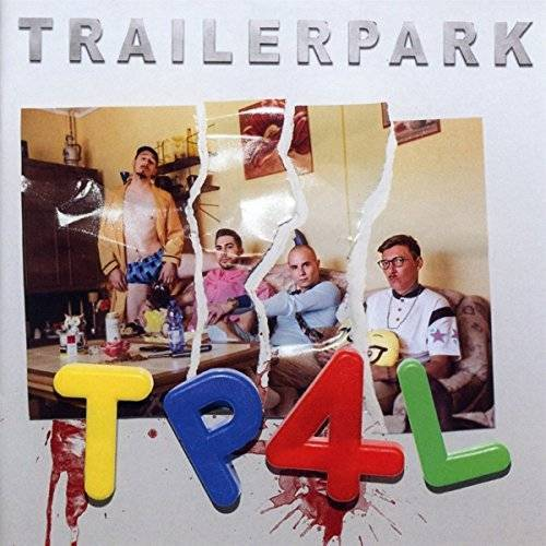 Trailerpark - Tp4l - Preis vom 20.10.2020 04:55:35 h