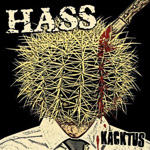 Hass - Kacktus (Limited Digi) - Preis vom 04.09.2020 04:54:27 h