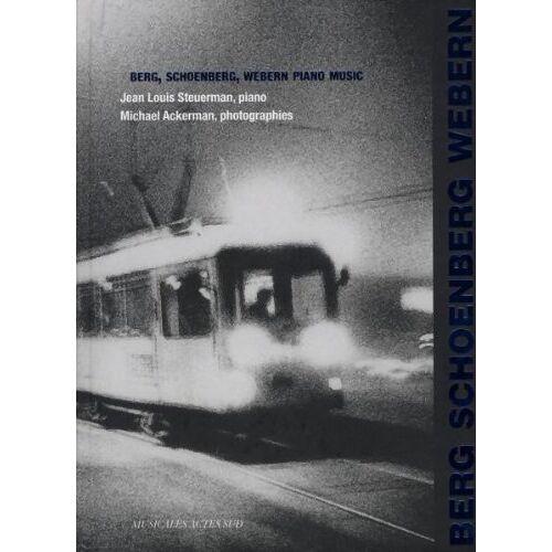 Steuermann, Jean Louis - Klavierwerke - Preis vom 16.04.2021 04:54:32 h