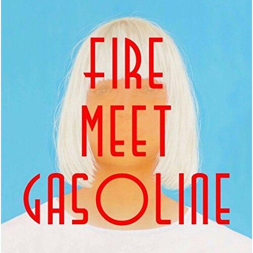 Sia - Fire Meet Gasoline - Preis vom 03.09.2020 04:54:11 h