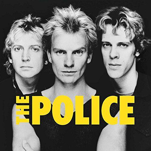 The Police - Police - Preis vom 23.02.2021 06:05:19 h