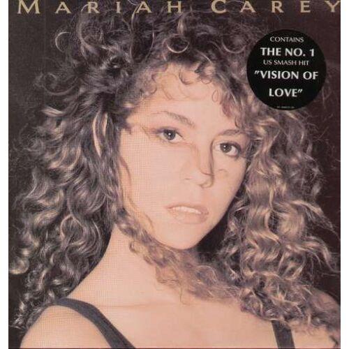 Mariah Carey - Mariah Carey [1st Album] [Vinyl LP] - Preis vom 18.04.2021 04:52:10 h