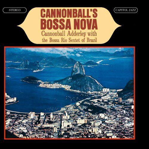 Cannonball Adderley - Cannonball's Bossa Nova - Preis vom 12.05.2021 04:50:50 h