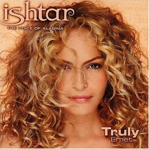 Ishtar - Truly Emet - Preis vom 23.01.2020 06:02:57 h