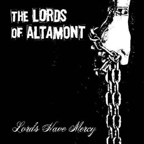 the Lords of Altamont - Lords Have Mercy - Preis vom 23.02.2021 06:05:19 h