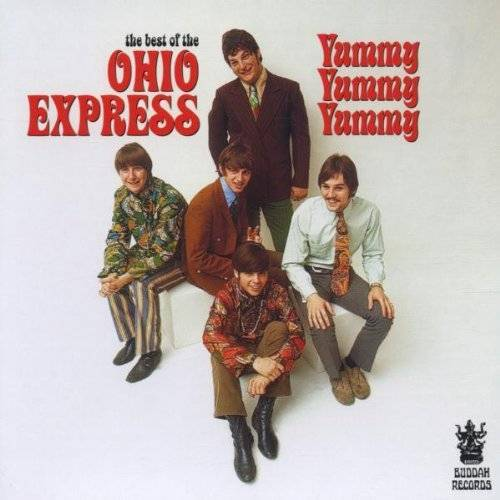 Ohio Express - The best of Ohio Express: Yummy Yummy Yummy - Preis vom 20.10.2020 04:55:35 h