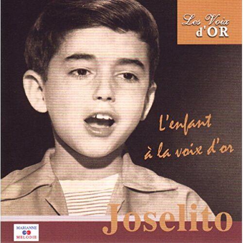 Joselito - L'enfant à la voix d'or - Preis vom 12.05.2021 04:50:50 h