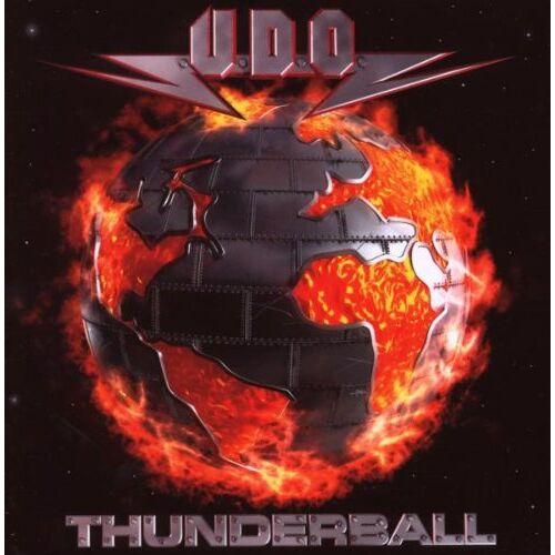 U.d.O. - Thunderball - Preis vom 30.06.2020 04:57:39 h