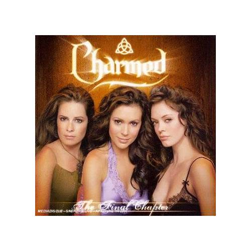 Ost - Charmed:the Final Chapter - Preis vom 24.08.2019 05:54:11 h