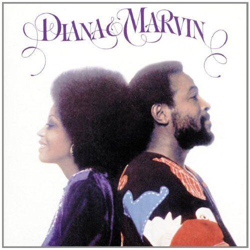 Diana Ross & Marvin Gaye - Diana & Marvin - Preis vom 14.01.2021 05:56:14 h