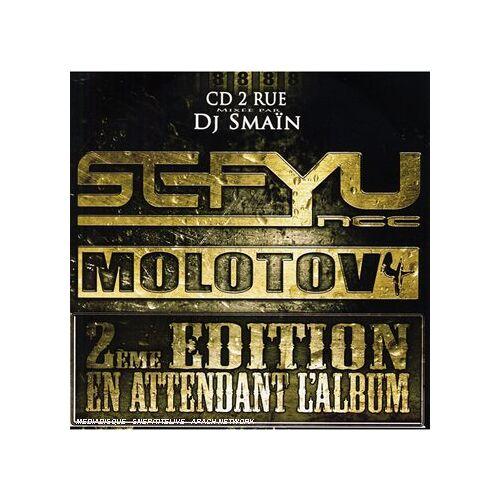 Sefyu - Molotov4 - Preis vom 17.10.2020 04:55:46 h