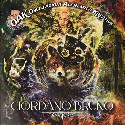 Oak - Giordano Bruno - Preis vom 16.04.2021 04:54:32 h