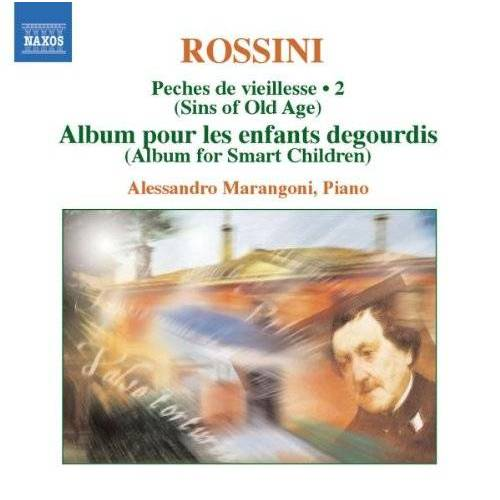 Alessandro Marangoni - Peches de Vieillesse Vol.6 - Preis vom 21.04.2021 04:48:01 h