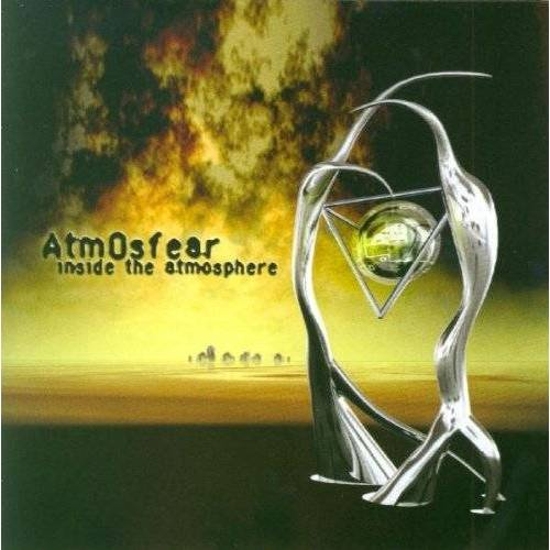 Atmosfear - Inside the Atmosphere - Preis vom 04.09.2020 04:54:27 h