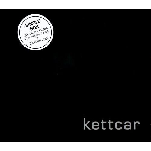 Kettcar - Single Box (3MCD + DVD) - Preis vom 22.01.2021 05:57:24 h