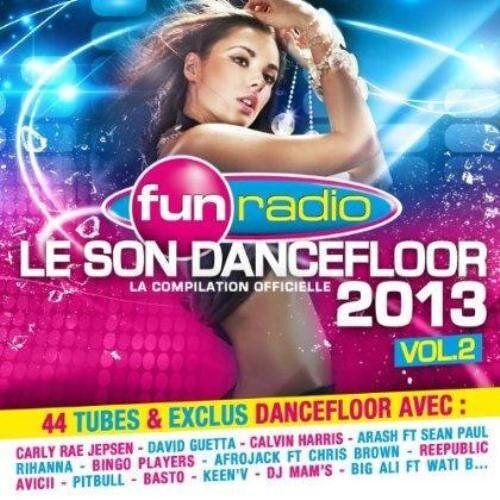 Le Son Dancefloor 2013 - Vol. 2-Le Son Dancefloor 2013 - Preis vom 04.05.2021 04:55:49 h