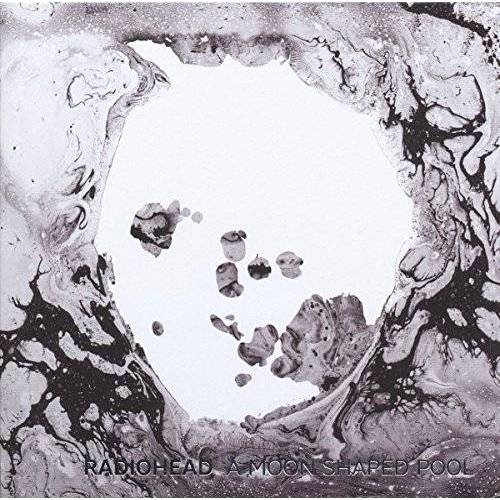 Radiohead - A Moon Shaped Pool [Vinyl LP] - Preis vom 18.10.2020 04:52:00 h