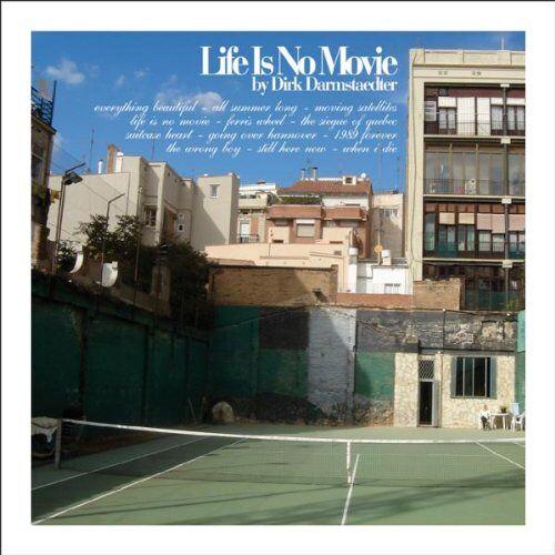 Dirk Darmstaedter - Life Is No Movie - Preis vom 06.04.2020 04:59:29 h