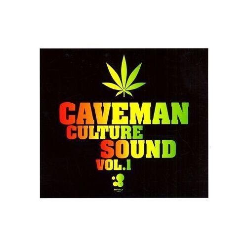 Caveman Culture Sound - Vol.1 - Preis vom 05.09.2020 04:49:05 h