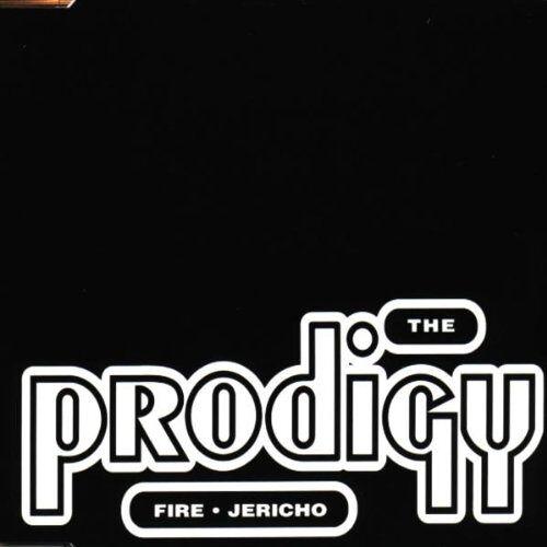 the Prodigy - Fire - Preis vom 25.01.2021 05:57:21 h