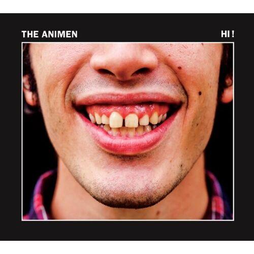 the Animen - Hi! - Preis vom 05.05.2021 04:54:13 h