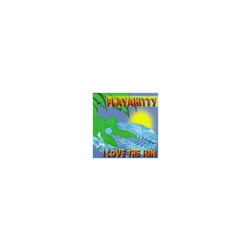 Playahitty - I Love the Sun - Preis vom 20.04.2021 04:49:58 h