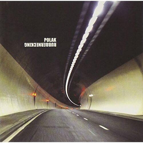 Polak - Rubbernecking - Preis vom 19.07.2019 05:35:31 h