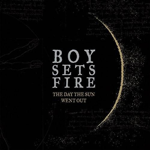 Boysetsfire - The Day the Sun Went Out - Preis vom 08.05.2021 04:52:27 h