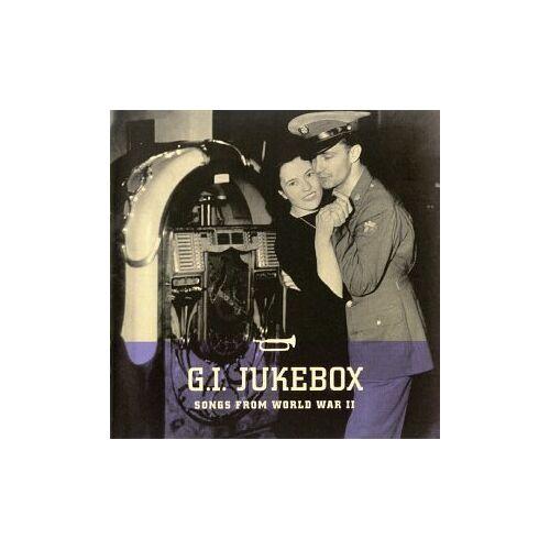 Va-G.I. Jukebox-Songs from Wor - G.I.Juke Box-Songs from World - Preis vom 13.05.2021 04:51:36 h
